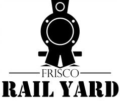 Frisco Rail Yard Food Truck Park
